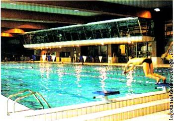 Le journal de nico le blog multim dia 100 facile et gratuit - Piscine municipale de courbevoie ...